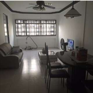 Block 548 Serangoon North Ave 3 Common Room for Rent