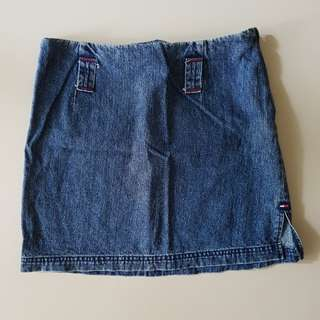 rok Tommy Jeans