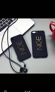 PO • Iphone Case