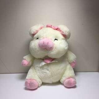 🚚 胖胖豬玩偶