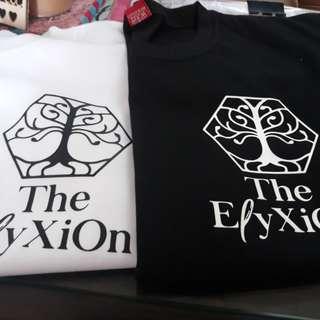 Exo elyxion tshirt!