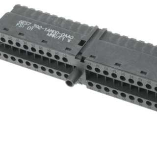 Siemens Connector for use with SIMATIC S7-300 Series →6ES7392-1AM00-0AA0