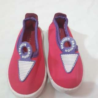 Baby Shoes Size 20