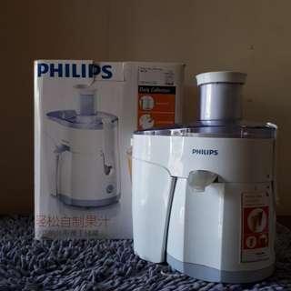 Juicer Extractor Philips HR1810
