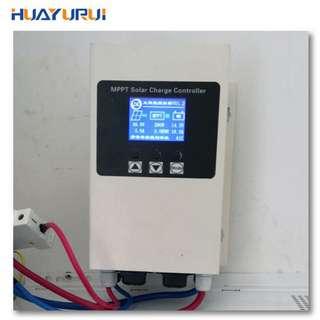 MPPT Solar Charge Controllers Regulator