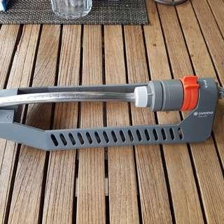 GARDENA polo 220 water sprinkler