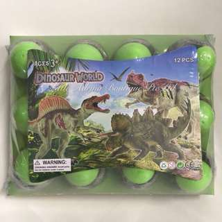 BN Dinosaurs Surprise Eggs