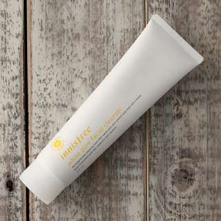 Innisfree white pore Cleanser