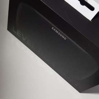 Samsung Level Box