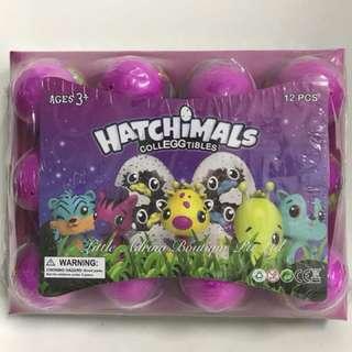BN Hatchimals Surprise Eggs