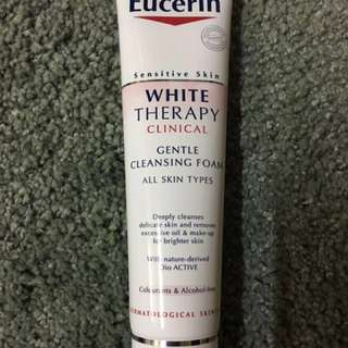 Eucerin white theraphy