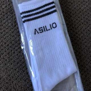 BRAND NEW ASILIO SOCKS