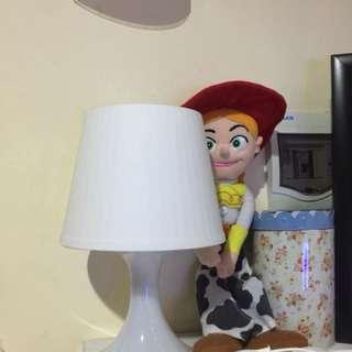 Lampu Tidur IKEA