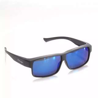 Fitoverspecs Fitover - Fit Over - Wear Over Sunglasses DFS3B