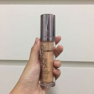 Urban Decay Naked Skin - Weightless Ultra Definition Liquid Foundation