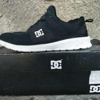 Dc shoes woman