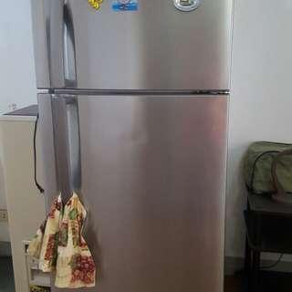 7 feet high Refrigerator - Inverter