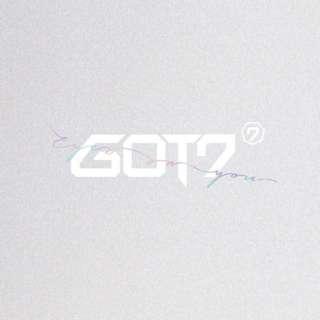 GOT7 Eyes On You fansign albums