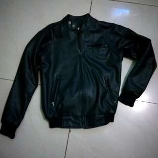 Super Sale!! jaket kulit