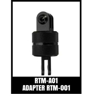 GP 360 DEGREE ROTATION ADAPTER RTM-A01