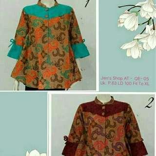 Batik Jen's Shop At -QE 05