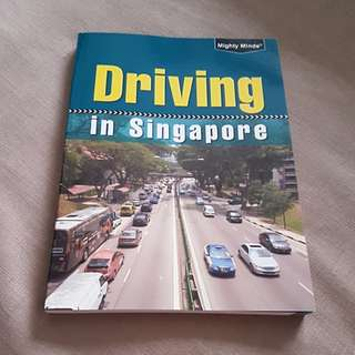Driving in Singapore 7th edition