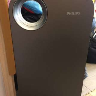 Philips air purifier 空氣清新機