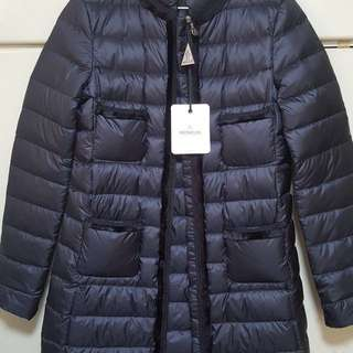 Moncler Antheia 羽絨 girl Y14