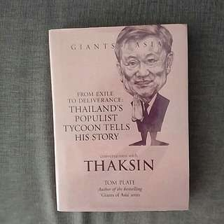 2 Conversations with ThaksinAn Insider's Guide to UN Linda Fasulo