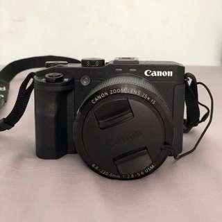 Canon Powershot G3-X