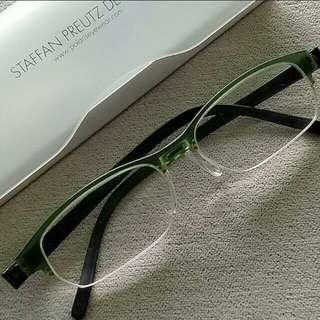 Staffan Preutz Design Spectacles (for men)