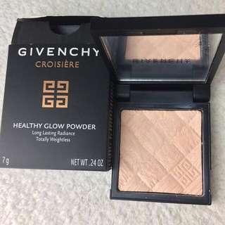 GIVENCHY Poudre Bonne Mine # 5 MOONLIGHT CROISIERE Healthy Glow Powder Limited Edition