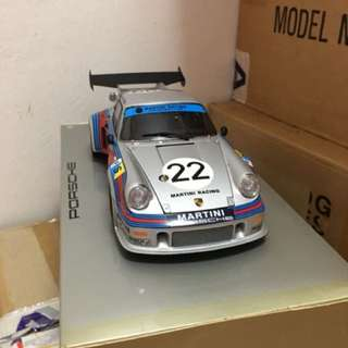 1/18 Porsche 911 Carerra RSR Turbo 2.1. AutoArt