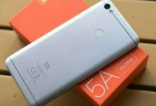 Redmi Note 5A Prime bisa cicilan proses cepat