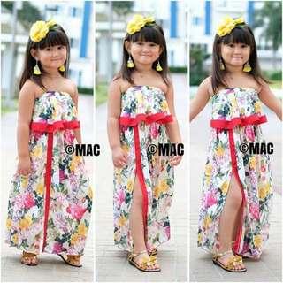 Dress for kids