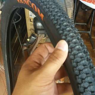 FOR SALE BRAND NEW VANCOM TIRE 27.5X2.125