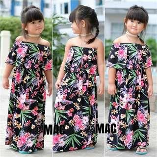 Dress for kida