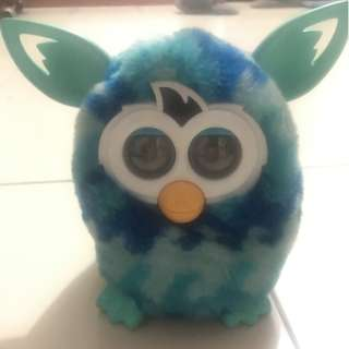 For Sale pre-loved FURBY BOOM