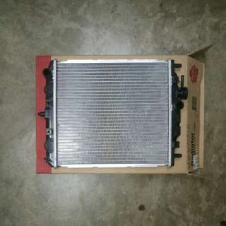 PERODUA KANCIL MANUAL RADIATOR REPLACEMENT PART