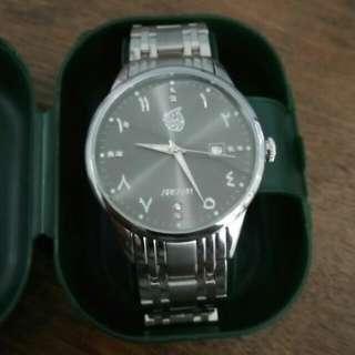 Jam tangan Arab ARKAAN