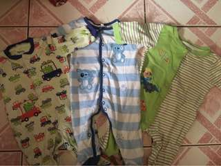 Pullover Preloved ❤️ (Only Twice Used) P150 - 3 Pullover na ! 👶🏻