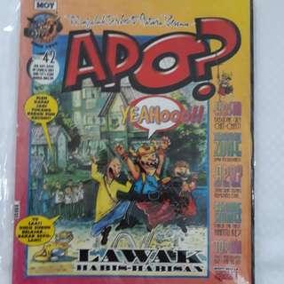 APO ! NO 42