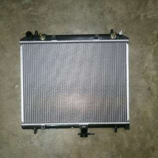 PERODUA KEMBARA DVVT RADIATOR ASSY AUTO REPLACEMENT PART
