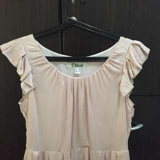 Chloe dress(authentic)