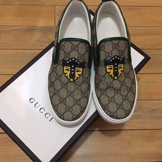 Gucci懶人鞋