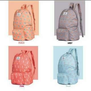 Foldable Waterproof Backpack