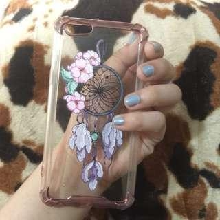 F3 phone case