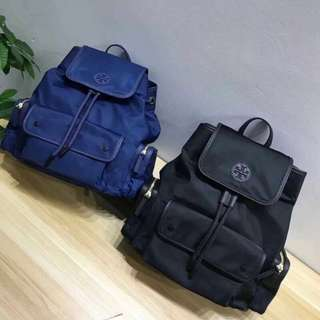 美國專櫃 TORY BURCH SCOUT NYLON BACKPACK