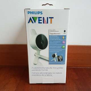 Philips Avent Digital Camera unit (for scd 610)