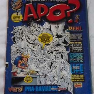 AP0 ! NO 46